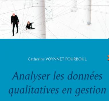 Analyser les données qualitatives en gestion