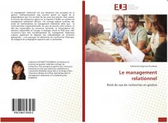 Parution de l'ouvrage : Le management relationnel