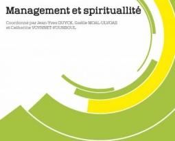 Ouvrage «management et spiritualité»